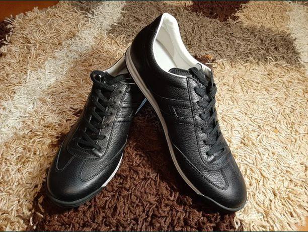 Летние кроссовки (Новые) Hogan Italy 47 размер