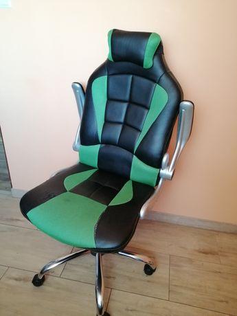 Fotel dla gracza, biurkowy