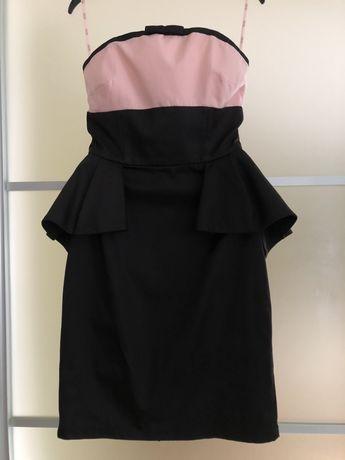 Коктейльное платье Isabel Garcia