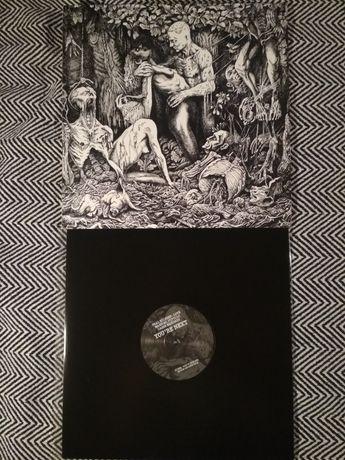 "Nilssen-Love, Pupillo, Marhaug ""You're next"" LP vinyl free jazz"