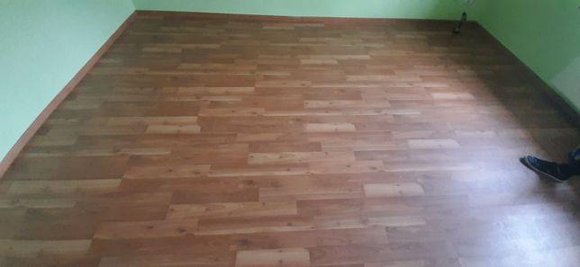 Panel podłogowy  40m2