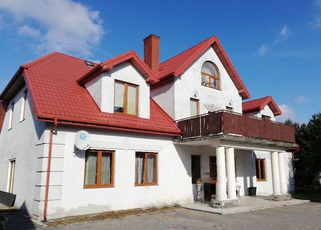 Хостел в Пясечно / kwatery pracownicze Piaseczno