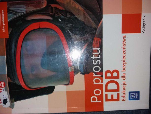 Podręcznik Po prostu  EDB