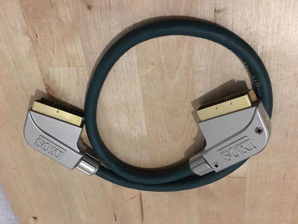 cabo scart ixos premium 0,5m