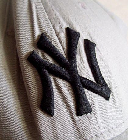 Бейсболка New York Yankees, оригинал / Кепка NY / New Era