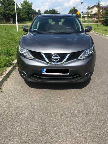 Nissan QASHQAI 1,2