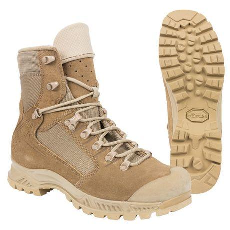 Тактические ботинки, берцы Meindl Desert Defence