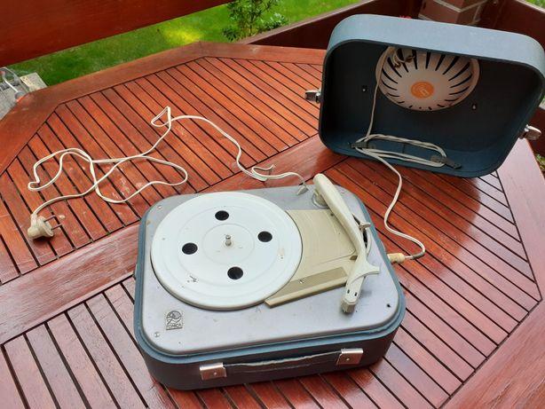 Gramofon walizkowy Fonika WG-291