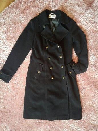 Пальто-шинель жіноче