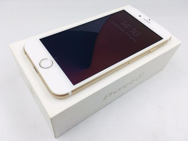 iPhone 6S 16GB GOLD • NOWA BATERIA • GWARANCJA 1 MSC • AppleCentrum