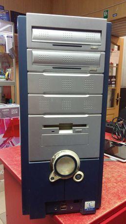 Компьютер системный блок  amd A4-4000 2*3GHz/4GB/500GB