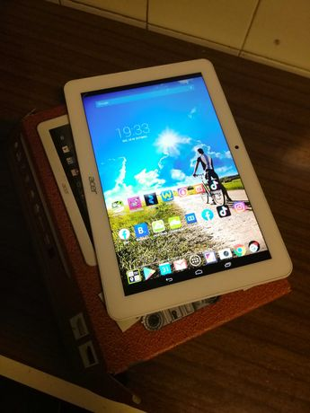 Tablet Acer Iconia Tab 10' polegadas