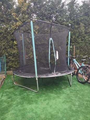 Trampolina ogrodowa 244 cm