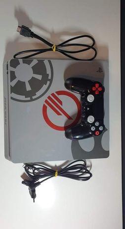 Playstation 4 slim 1TB edycja limitowana Star Wars