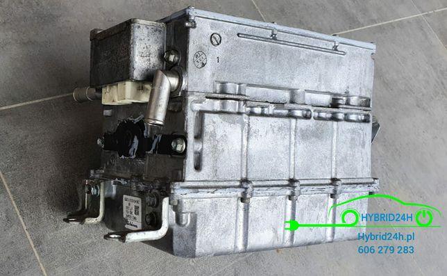Regeneracja/naprawa inwertera Lexus GS450h