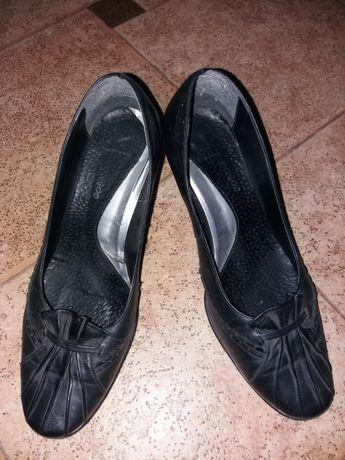 Туфли кожа 40р.