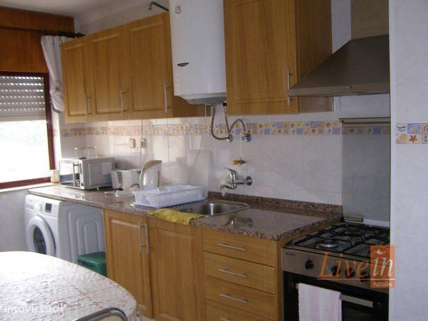 ApartamentoT3 na Cavaleira em Mem Martins