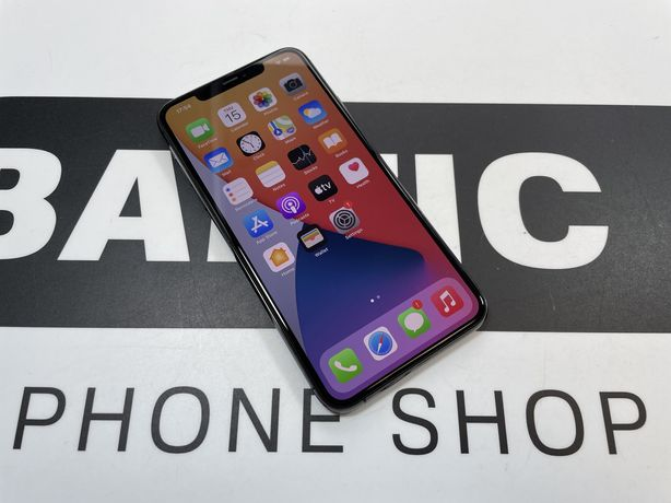 Zadbany Apple iphone 11 pro Max 256GB Space Gray