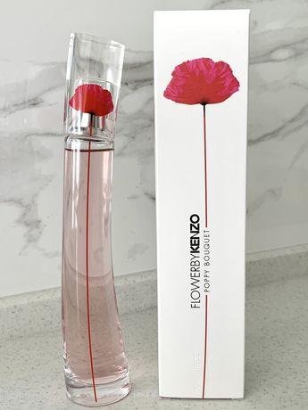 """Оригінальні жіночі парфуми """"Kenzo Poppy Bouquet"""" 50ml"""