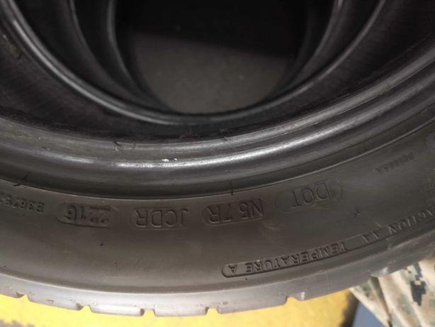 Opony Dunlop sport maxx rt