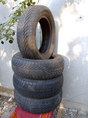 Резина 185-60/14 шина  BFGoodrich покрышка g-Forse в наличии 4 штуки