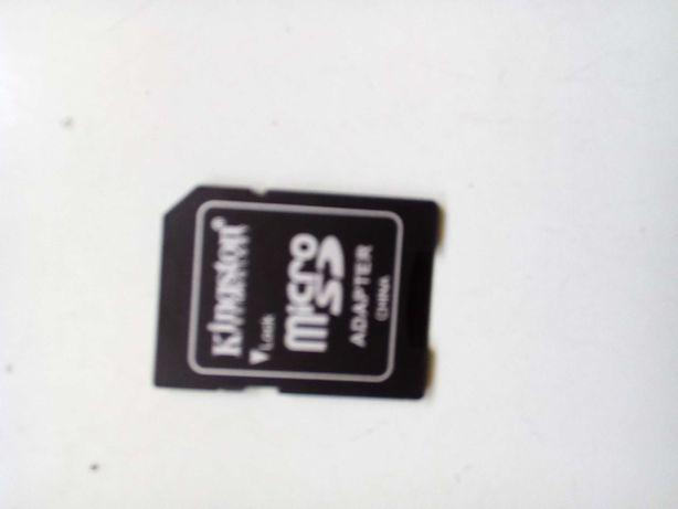 Adaptador de cartão de memória