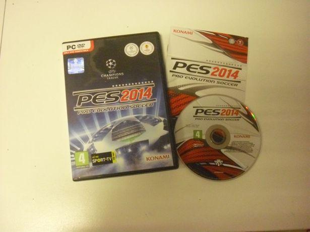 PES 2014 Original PC