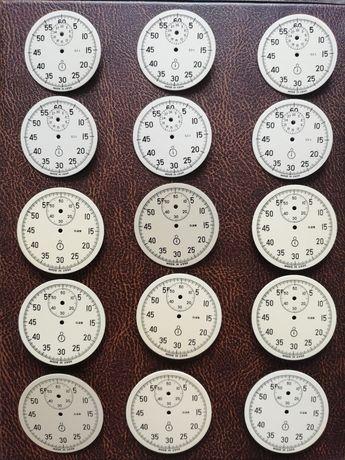 Новый циферблат для секундомера 45 и 42 мм