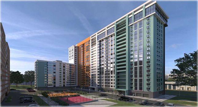 1-комнатная квартира на ул. Сахарова