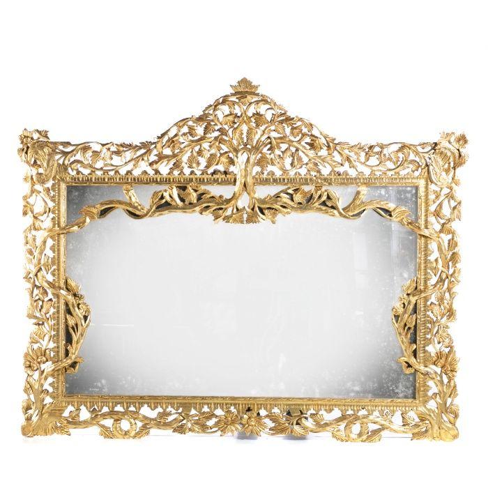 Espelho Parede Alemão Guimarães - imagem 1