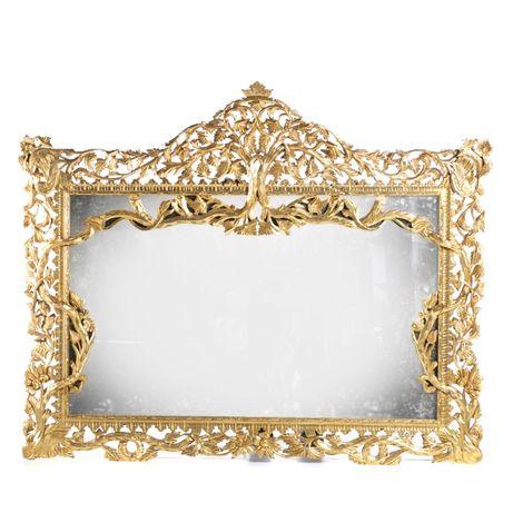 Espelho Parede Alemão