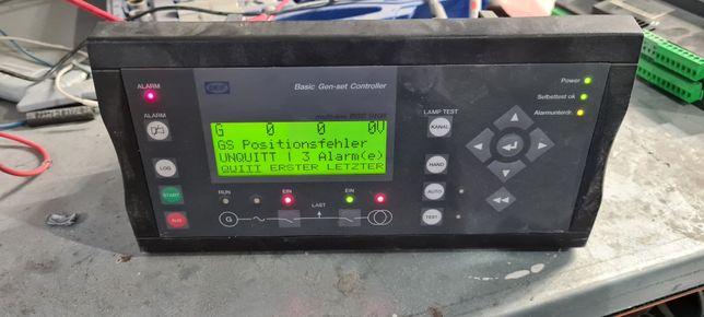 Sterownik agregatu Deif BGC v/2.4 MK IIInowy sieć agregat