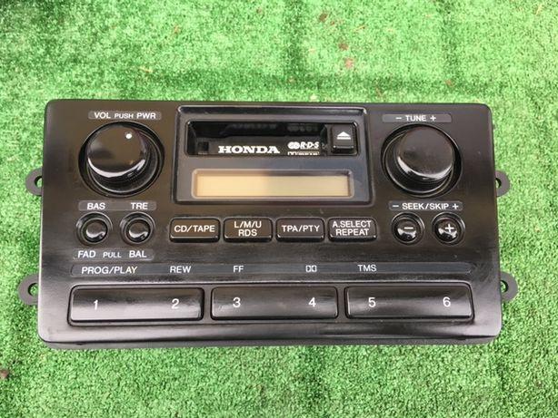 Honda Legend 1996- Radio Europa