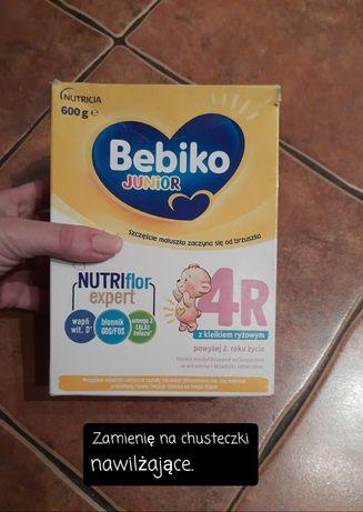 Bebiko 4R z kleikem ryżowym