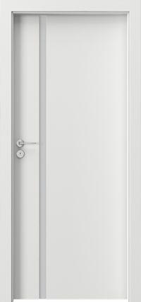 Okazja! Skrzydło drzwiowe Porta Focus 4.A Lakier Premium