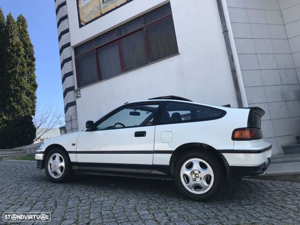 Honda CRX 1.6