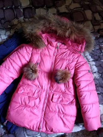 Зимний термокостюм