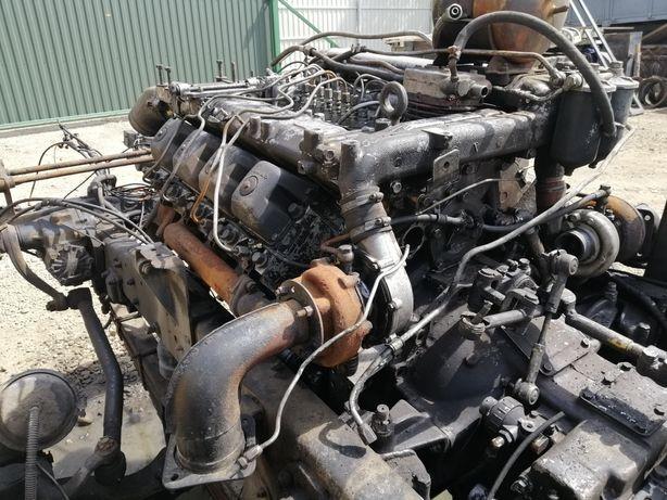 Двигун двигатель мотор КамАЗ Евро2