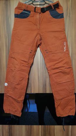 Spodnie wspinaczkowe milo