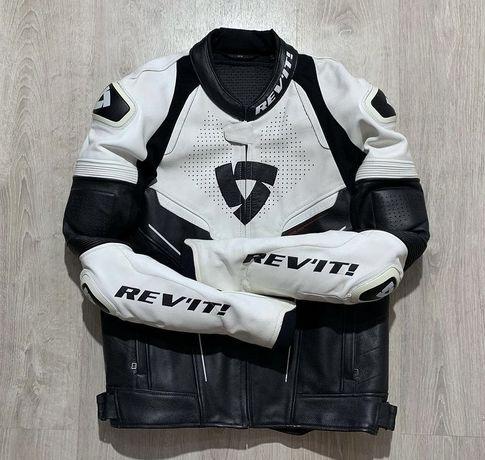 Мотокуртка Revit