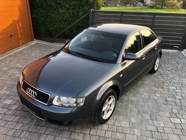 Sprzedam Audi A4 1.9TDI z 2002r