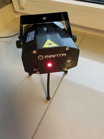 Projektor Manta