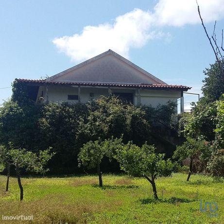 Moradia - 480 m² - T8