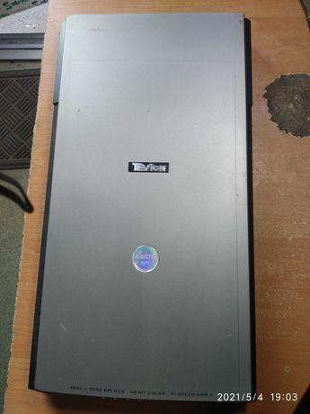 Сканери medion md90093; tevion md90070
