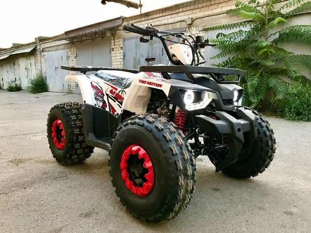 Квадроцикл Hunter 125 cc