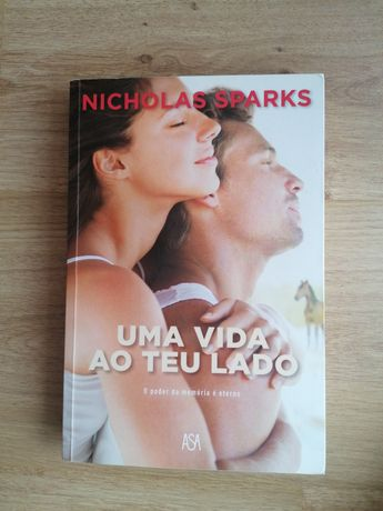 Uma vida ao teu lado - Nicholas Sparks