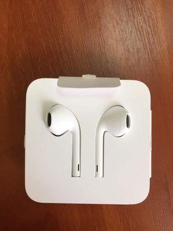Наушники iPhone 7,8,X,XS