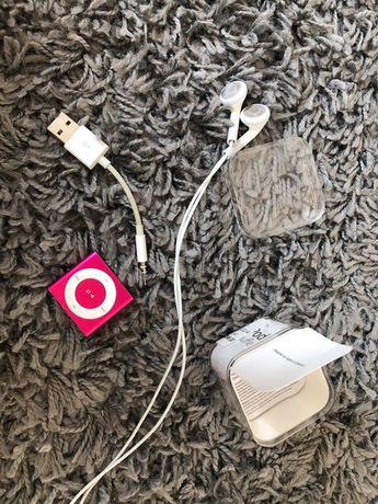 iPod shuffle 2gb MP4
