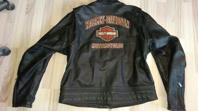 Kurtka Harley Davidson 2xL