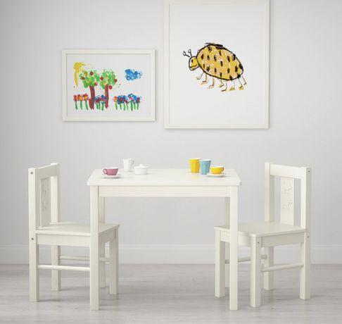 Детский столик Kriter Ikea